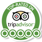Camjet Jet Boat Tours top rated on trip advisor award