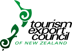 tourism export council logo image of New Zealand