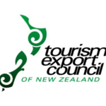 tourism export council logo image of New Zealand